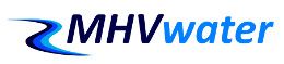 mhv water logo